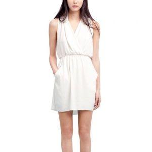 Wilfred Sabine Faux Wrap Dress